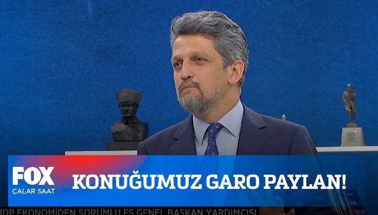 HDPKK'lı Garo Paylan: Türkler Ermenilere Hitler gibi soykırım uyguladı, Talat Paşa'nın adı caddelere veriliyor!