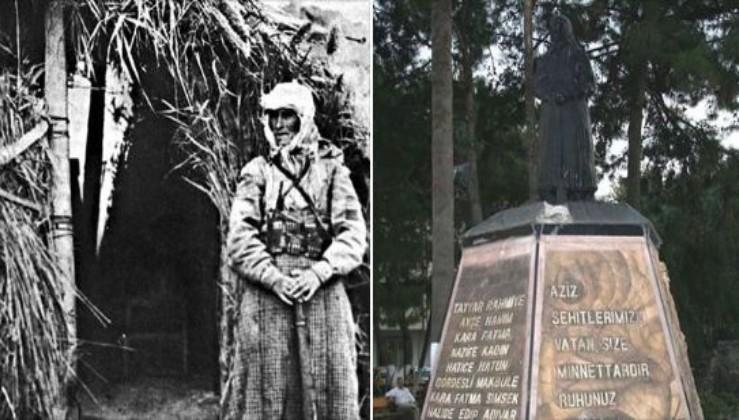 TARİHTE BUGÜN: Milli Mücadele Kahramanı Tayyar Rahmiye vefat etti.