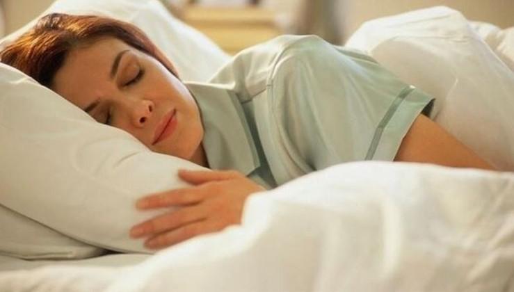 Uyku problemini şıp diye ortadan kaldırın!