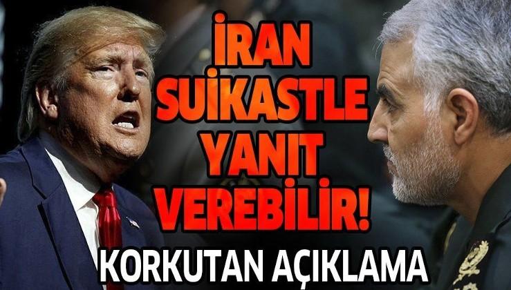 İranlı komutan Kasım Süleymani'nin öldürülmesi ne anlama geliyor?