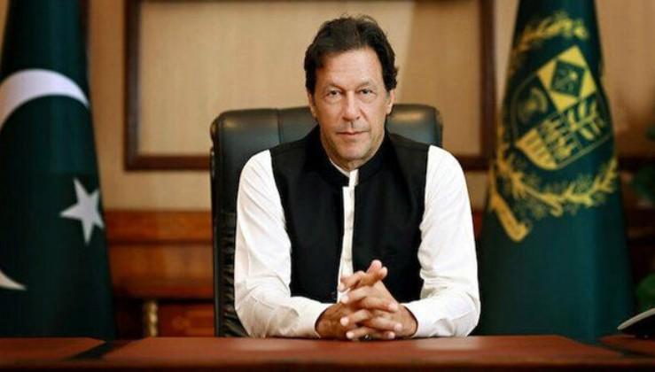 """Pakistan Başbakanı Han'dan Müslüman ülkelerin liderlerine İslamofobi'ye karşı """"ortaklaşa strateji"""" çağrısı"""