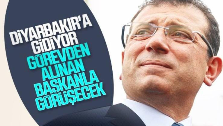 Türkiye'nin Guaido'su HDP'ye destek vermeye gidiyor!
