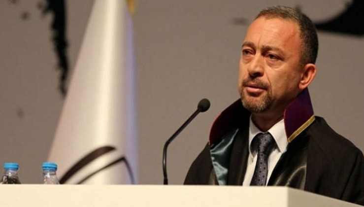 Prof. Dr. Ümit Kocasakal: 'HDP'yi kapatmak Anayasa'nın, hukukun ve vicdanın emri'