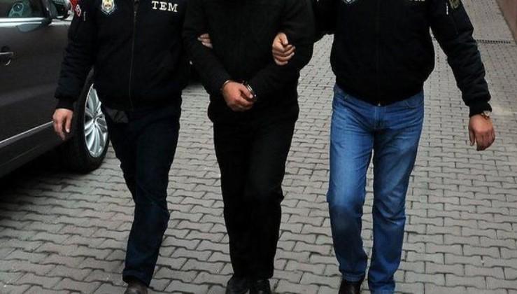 Son dakika: Eylem için Van'a gelen PKK'lı terörist tutuklandı