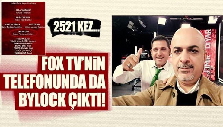 Eski Zaman muhabiri ve Fox haber müdürü Ercan Gün cinayeti böyle karartmış