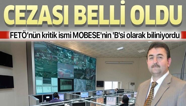 Son dakika: FETÖ'den yargılanan eski istihbaratçı Basri Aktepe'nin cezası belli oldu.