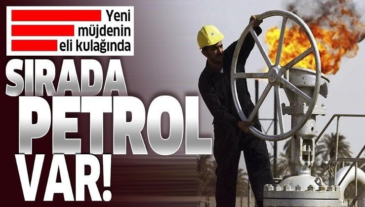 Karadeniz'deki doğalgaz keşfinden sonra yeni müjdeler yolda: Bu sefer petrol de olabilir