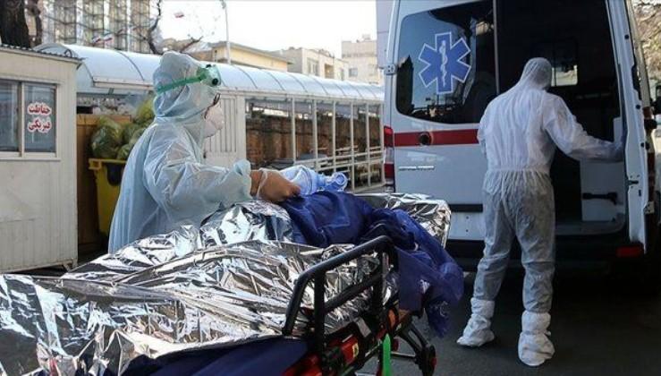 Son dakika: İran'da koronavirüs can almaya devam ediyor! Korkunç bilanço