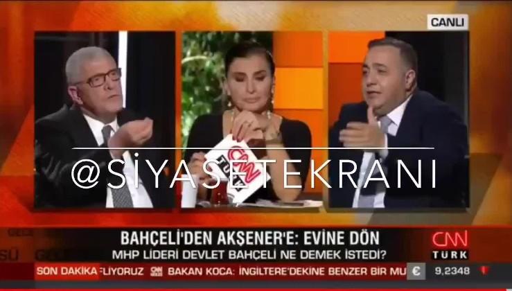 Zafer Şahin'den Müsavat Dervişoğlu'nu terleten sözler