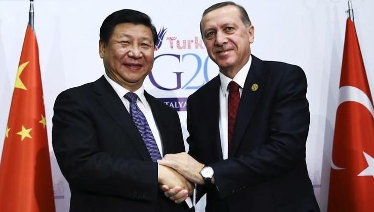 Çin Ankara Büyükelçiliği Türkçe bir bir sıraladı: Çin Türkiye ilişkilerini bozmak isteyenler var