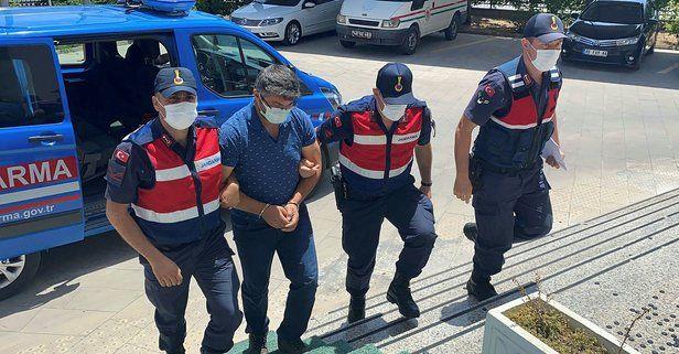 Muğla'da 6 yıl 3 ay kesinleşmiş hapis cezası olan FETÖ hükümlüsü yakalandı