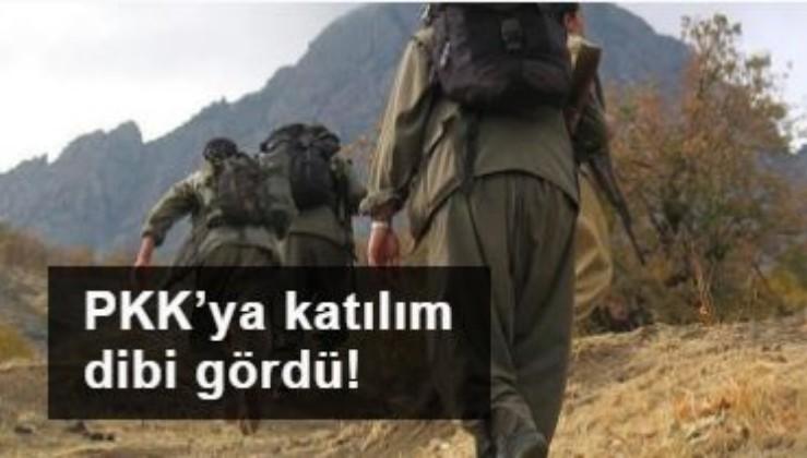 PKK'ya katılım dibi gördü! İşte şaşırtan operasyon sayısı