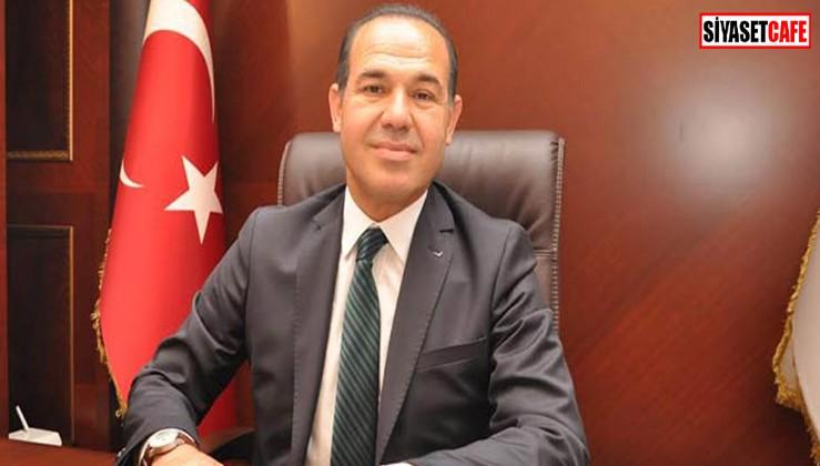 Hüseyin Sözlü AK Partili Çelik'e rest çekti! Gel karşıma çık