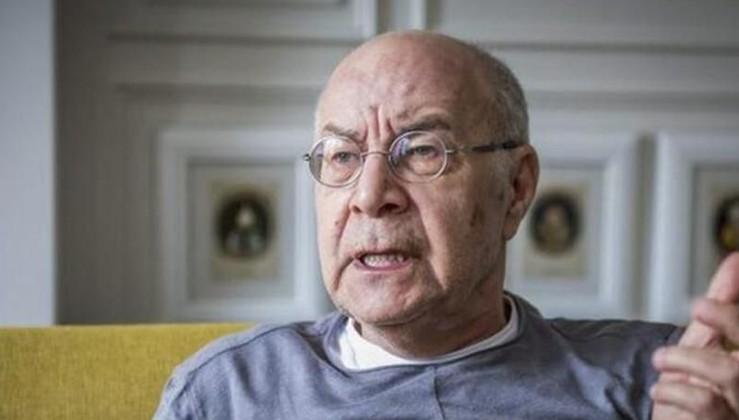 Mazhar Alanson: Ferhan Şensoy'un oyunu olmasa belki MFÖ olmayacaktı