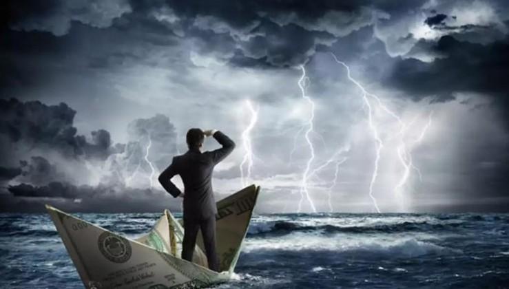 Ekonominin üstünde kara bulutlar geziyor!
