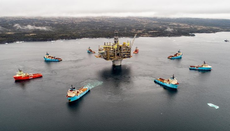 Kıbrıs açıklarına gelen Amerikan Exxon'a Ankara'dan uyarı!