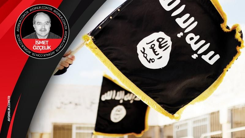 ABD IŞİD'i Türkiye'ye mi sürecek?