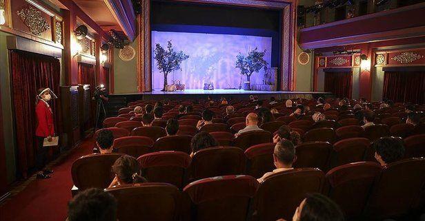 Kültür ve Turizm Bakanlığı Devlet Tiyatroları Genel Müdürlüğü sözleşmeli personel alım ilanı yayınladı