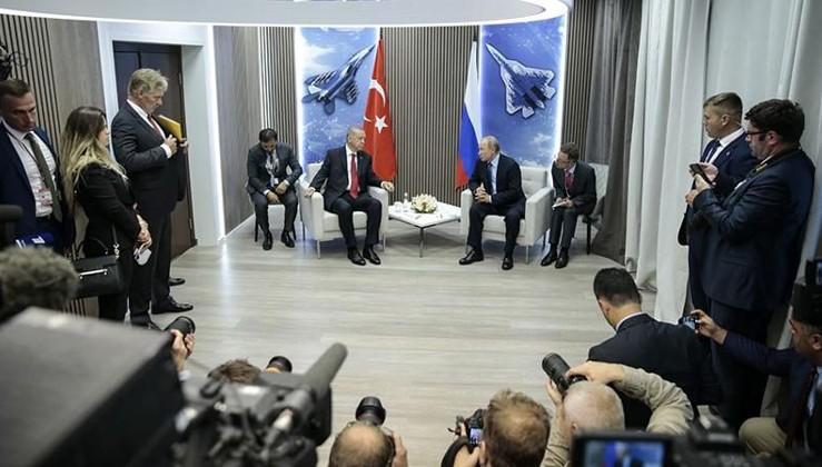 Suriye basını: Türkiye İdlib'de El-Nusra'yı feshetme sözü verdi