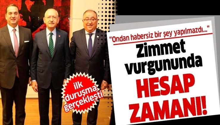 CHP'li Yalova Belediyesi'ndeki zimmet vurgunu soruşturmasında ilk duruşma yapıldı!