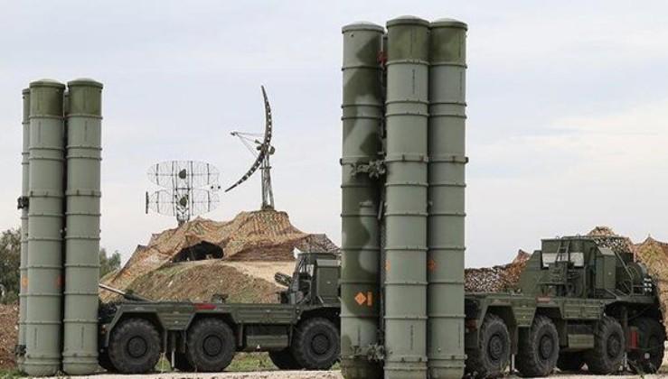 Rusya'dan kritik açıklama: S-400'lerin teslimatı takvim doğrultusunda ilerliyor.