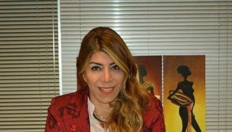 Süper Lig'de ilk kadın kulüp başkanı: Berna Gözbaşı