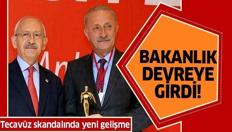 Didim Belediye Başkanı Ahmet Deniz Atabay'ın tecavüz skandalına Aile Bakanlığı müdahil oldu