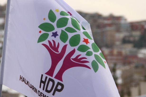 HDP'den YSK kararına sert tepki!