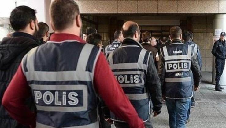 Ankara'da peş peşe FETÖ operasyonları.