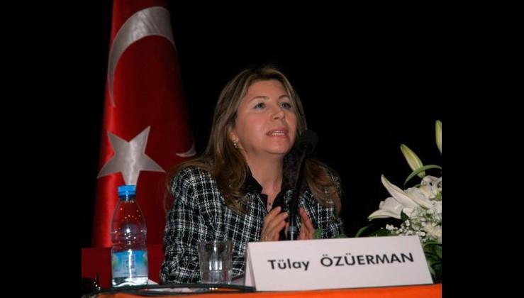 Prof. Dr. Tülay Özüerman: ANAHTAR DELİĞİ