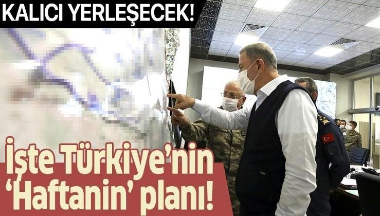İşte Türkiye'nin 'Haftanin' planı! Önce geçici ardından kalıcı üsler kurulacak