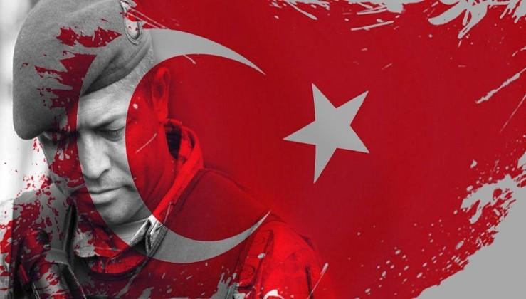 15 Temmuz şehidi kahraman Ömer Halisdemir doğum gününde mezarı başında anıldı