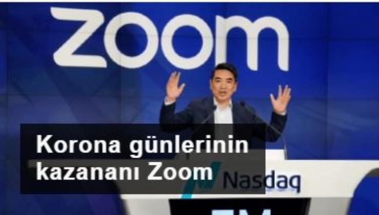 Korona günlerinin kazananı Zoom ve ilginç hikayesi