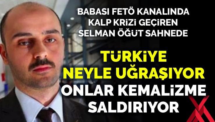 Türkiye Mavi Vatan'ı savunurken kriptolar sahneye çıktı