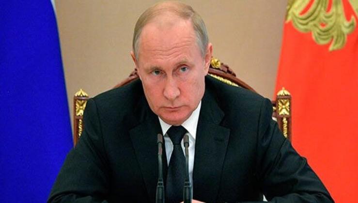 Putin onu örnek gösterdi: Frekanslarımız uyuşuyor