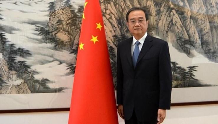 Çin Büyükelçiliği, Soner Polat için taziye mesajı yayınladı