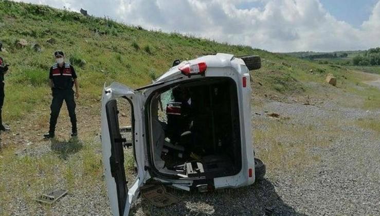 Son dakika: Nevşehir'de trafik kazasında Aselsan mühendisi hayatını kaybetti