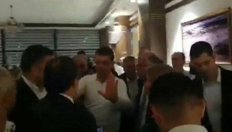 SON DAKİKA: Eski Ordu Valisi Seddar Yavuz'a hakaret etmişti! Ekrem İmamoğlu'nun 2 yıl hapsi isteniyor