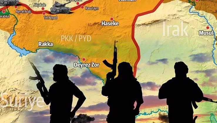 ABD'ye tanınan süre doldu! Türkiye'den operasyon sinyali, Rusya'dan 'yarı devlet' çıkışı geldi