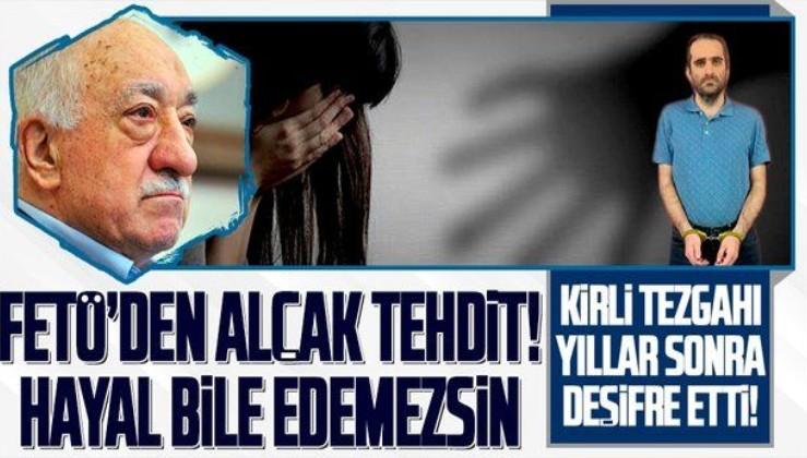 Feto'nun yeğeni Selahaddin Gülen'e tecavüz davası açan savcı konuştu: Dosya üzerinden açıkça tehdit edildim