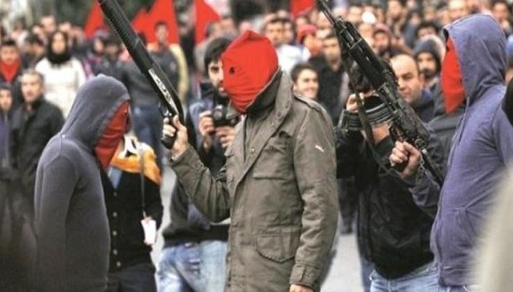 Gri listedeki DHKP-C'li terörist Kerim Kaya İstanbul'da yakalandı!