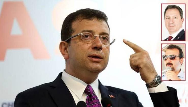 İmamoğlu partisinin kararını çiğnedi, CHP'liler ayaklandı