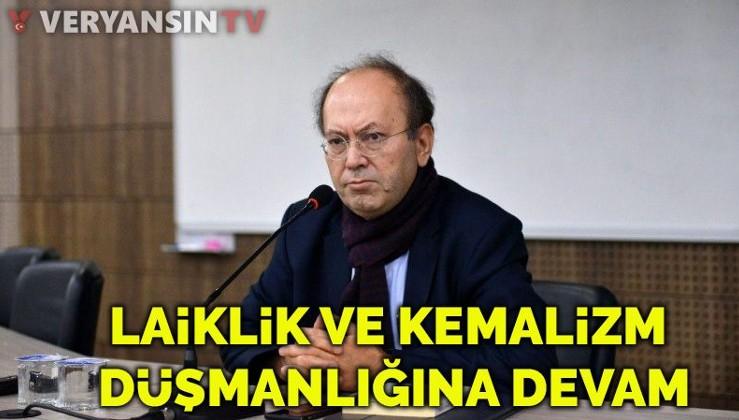 'İslam'ı hayattan uzaklaştırırsanız yerini laiklik ve Kemalizm doldurur'