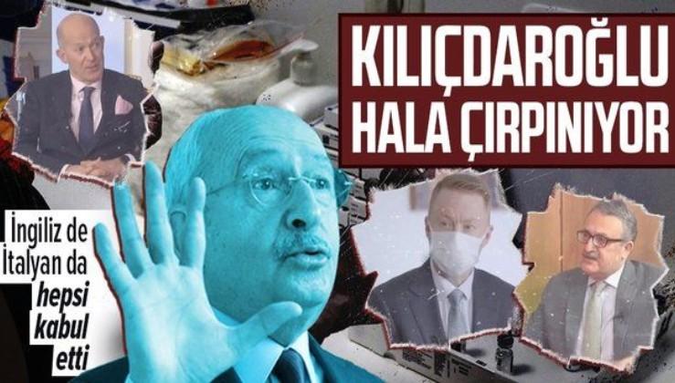 Türkiye'de görev yapan büyükelçilerden ülkemizin koronavirüsle mücadelesine tam not