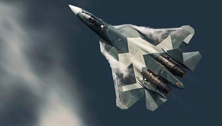 Rusya: Yeni nesil Su-57 uçaklarının testleri bu yıl tamamlanacak