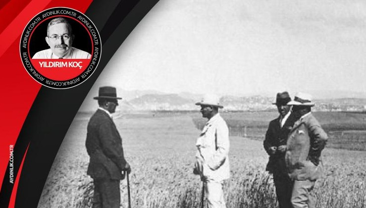 Atatürk'ün unutulan önemli eylemi