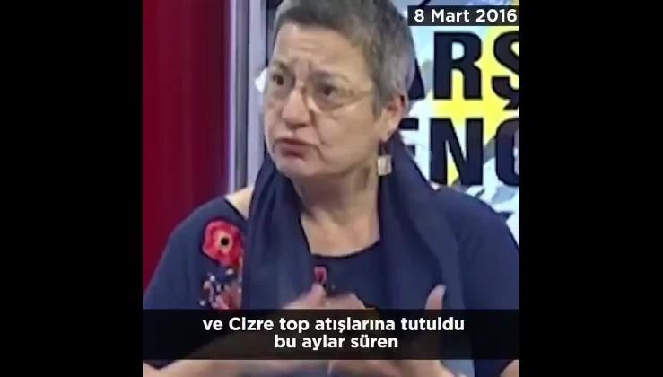 """TTB Başkanı: """"TC devleti yargılanmalı, Öcalan kürt halkının lideri, Ergenekon terör örgütü, PKK değil """""""
