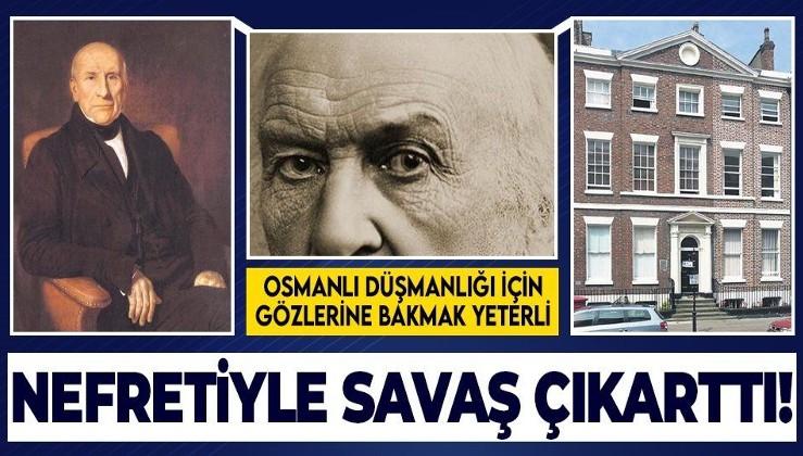 William Ewart Gladstone, İngiltere'nin taçsız kralıydı: Tek hedefi Osmanlı'yı Avrupa'dan atmaktı