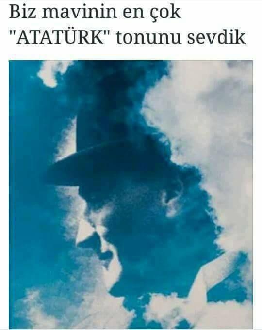 ATATÜRK'ÜN HASTALIĞI