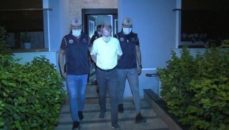 Son dakika: İstanbul merkezli FETÖ operasyonu: 47 şüpheliden 31'i yakalandı